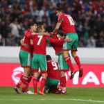 CHAN 2018: Morocco beat Namibia 2-0 to clinch semi-final place