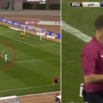 Mark Clattenburg Stops Game In Saudi Arabia When The Call For Prayer Echoes From Nearby Mosques