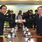 North Korea to send delegation to the Olympic Games