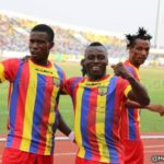 Hearts of Oak Player of the Year 2017 shortlist revealed