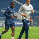 Majeed Waris starts training with FC Porto