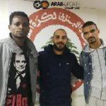 Leonard Tawiah signs for Lebanese side Akhaa Ahly Alay