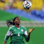 Asisat Oshoala Wins African Women's Player of the Year