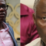 Senseless rift between GFA and Sports Ministry held Ghana Football back - Takyi Arhin fires