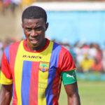 Amankwa Mireku applauds Hearts management over Thomas Abbey return