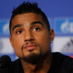 Enough is enough!- K.P Boateng stands with Matuidi over racist abuse