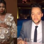 Yvonne Nelson and baby daddy secretly married?