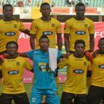 OFFICIAL: Kotoko reveal CAF Confederation squad-Ernest sowah, Awal Mohammed omitted