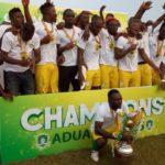 2017/18 Ghana Premier League set to kickoff on 11th February