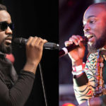 Sarkodie, M.anifest named among top 10 favorite Hip Hop artistes in Africa