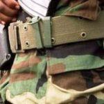 Presidential guard shot 8 times by gunmen in Tema