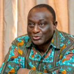 Alan Kyerematen donates GHC20,000, 1,000 bags of cement towards construction of NPP office in Ho