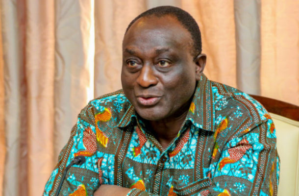 Cash-for-seat saga: GHS31,500 was taken by planing committee
