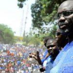 Liberia: George Weah's Inauguration shifted to January 22