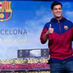 Philippe Coutinho says £142m Barcelona move is a 'dream come true'
