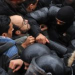 Tunisia protests: Government announce reforms after unrest