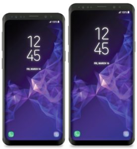Samsung Galaxy S9 photos just leaked ahead of its official release date