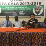 GFA Star Times Gala officially launched