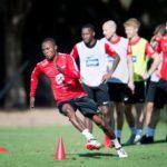 Ghana midfielder Gilbert Koomson commences training with Norwegian side SK Brann
