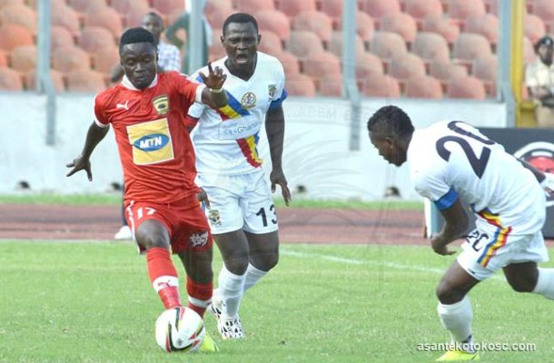 GFA reveals 16 teams for Star Times Gala next month