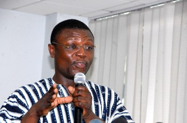 Special Prosecutor: Amidu qualifies to hold office – Kofi Adams