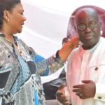 Prez Akufo Addo praises wife on KATH project