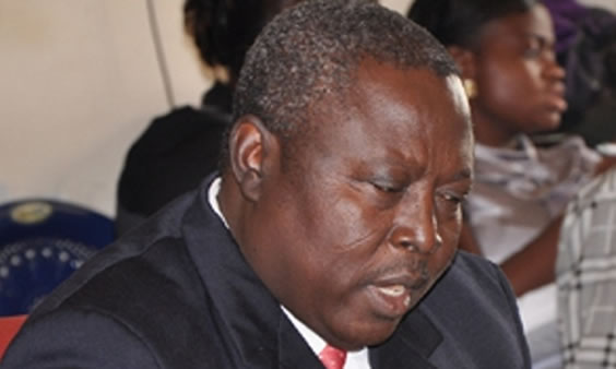 Martin Amidu must be hungrier and angrier because of Trump's ill comment