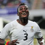 Didier Drogba told me Asamoah Gyan is one of his favourites and could've achieved more - Avram Grant