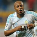 Andre Ayew wants Olympique Marseille return