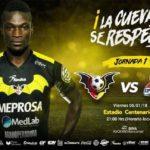 Ex Bechem United striker Francis Afriyie joins Murcielgos FC