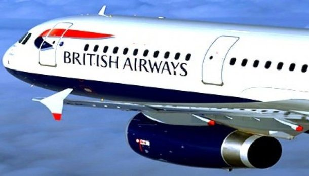 British Airways bed bug infestation scandal on Ghana flight goes global