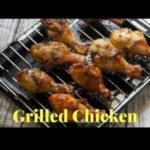 VIDEO: GhanaGuardianKitchen - Homemade Spicy Grilled Chicken Recipe