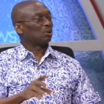 I'm so disappointed in NDC - Kweku Baako