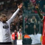 Spooky: Boateng brothers score on the same weekend in Bundesliga