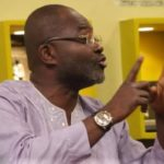 If you don't stop all trotros, taxis, we are joking – Kennedy Agyapong to government