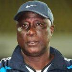 G8 Tournament:I will fix all their silly mistakes- Dwarfs Coach Bashiru Hayford