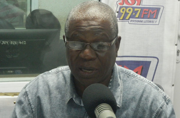 Special Prosecutor: Martin Amidu is a horrible choice