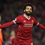 BREAKING: Liverpool Star Mo Salah crowned 2017 CAF player of the year