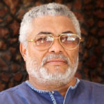 Rawlings condemns stomach politicians