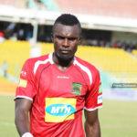 Kotoko PRO explains Awal Mohammed Confederation Cup omission