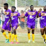 It will rain goals against Accra Hearts of Oak - Medeama Coach