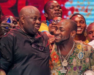 VIDEO: My fight with Davido was bigger than Abacha's - Dele Momodu