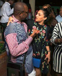 PHOTOS: KOD celebrates 40th birthday with lavish party