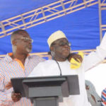 NPP Chairman urges supporters to expect 'greater opportunities'