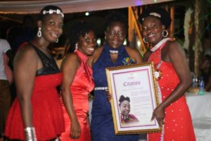 Photos: Glorious Ladies marks one-year anniversary in style