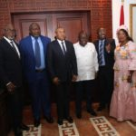 Be motivated by CAF awards- President Akufo-Addo tells footballers