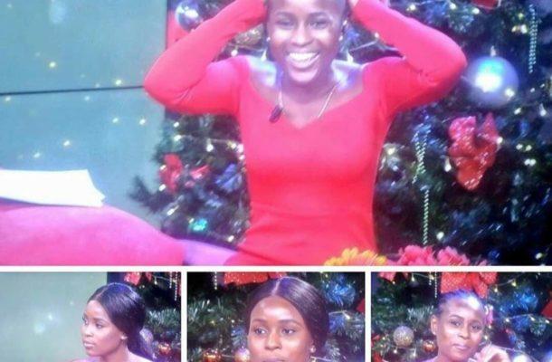 SHOCKER: (Photos) Berla Mundi's wig comes off live on TV, enemies laugh