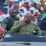 NDC man disgusted at Mahama for attending 31st Dec. Anniversary, calls him two-faced hypocrite