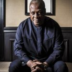 Mahama descends heavily on Trump, tasks Africa to respond to insults