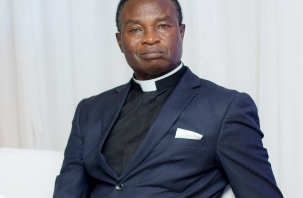 There's no perfect marriage — Pastor